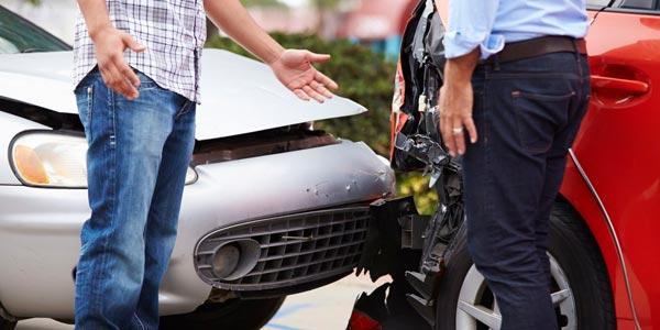 ¿Cómo reclamar una indemnización por accidente de tráfico?