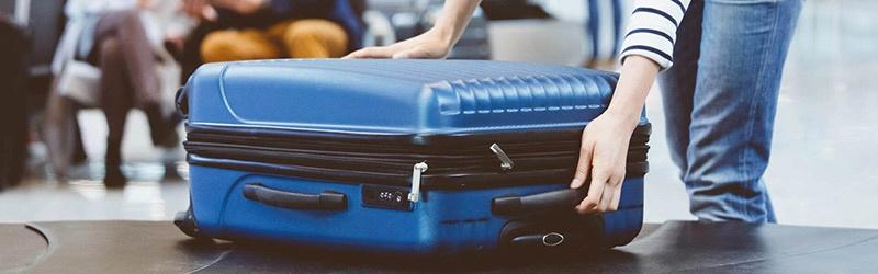 Los vuelos con escala son el blanco perfecto para la pérdida de equipaje.