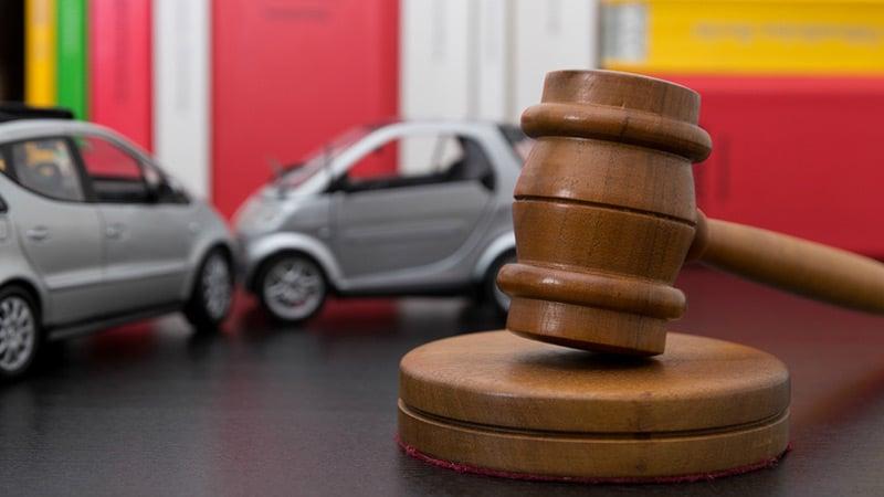 ¿puedo recibir una indemnización por accidente de trafico?