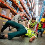 Índices de accidentes laborales en Extremadura y Murcia