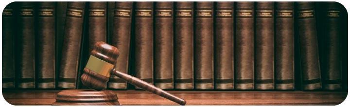 ¿Qué aspectos podemos encontrar en la ley hipotecaria?