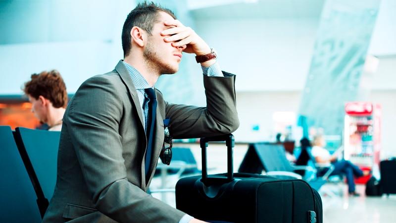 Retraso de vuelos: ¿Qué hacer si mi vuelo se retrasa en Semana Santa?