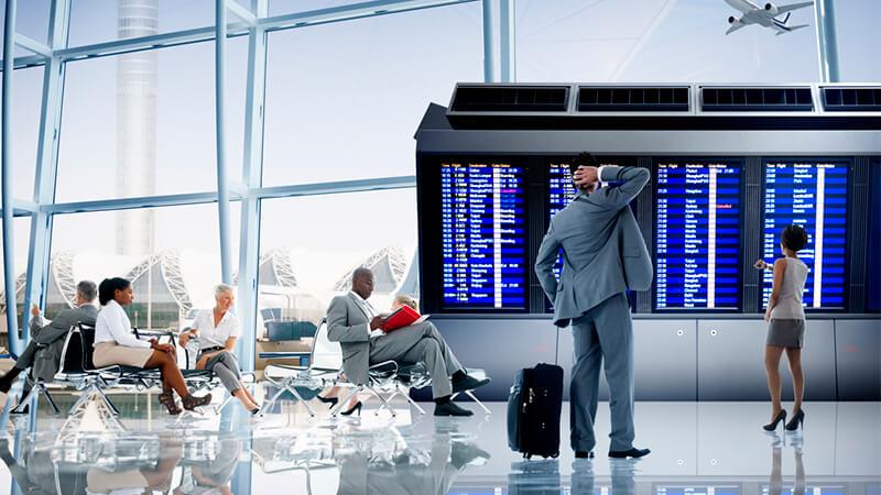 Todo lo que necesitas saber sobre reclamaciones por retraso en vuelos