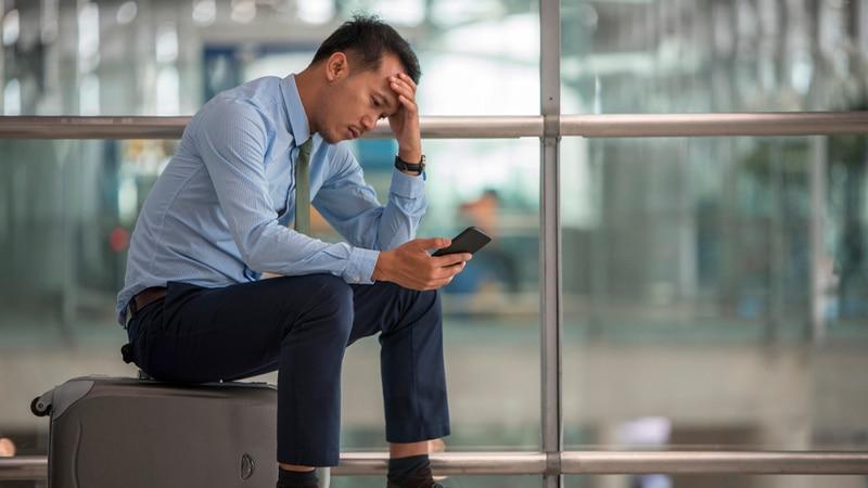¿existen plazos para hacer una reclamacion por retraso de vuelo?