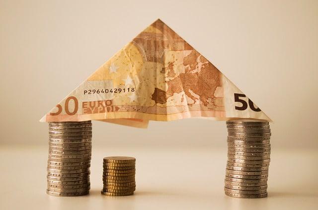 La reducción de los gastos de hipoteca
