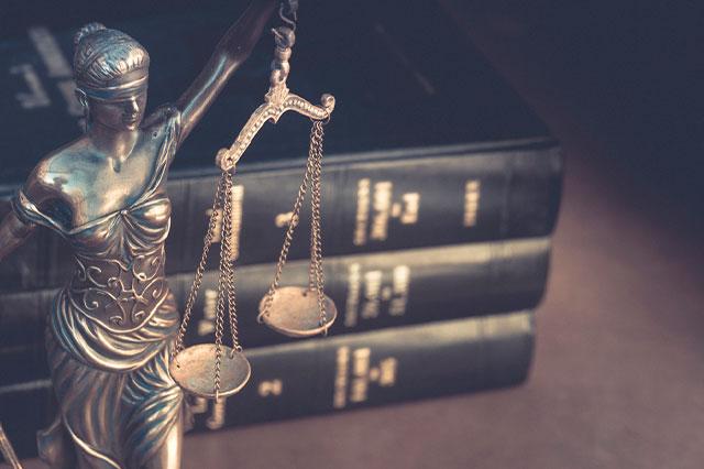 El informe del abogado general de la UE del 10 de septiembre