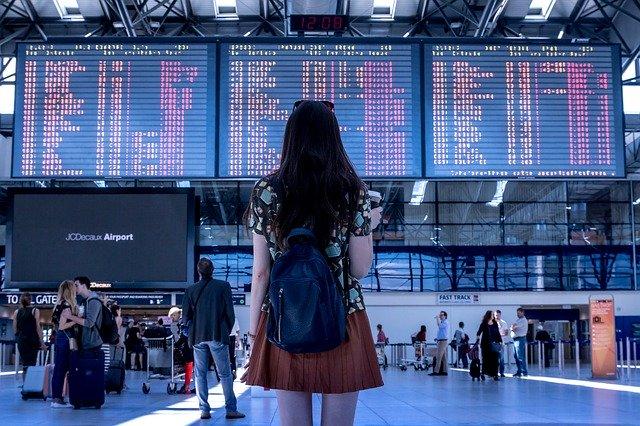 En qué casos te corresponde una indemnización por el retraso de tu vuelo