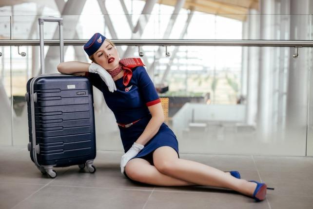 Los retrasos de vuelos en periodo vacacional no tienen excusa