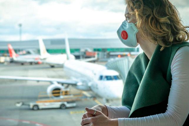 Cancelación de vuelos por coronavirus: ¿qué situación tenemos?