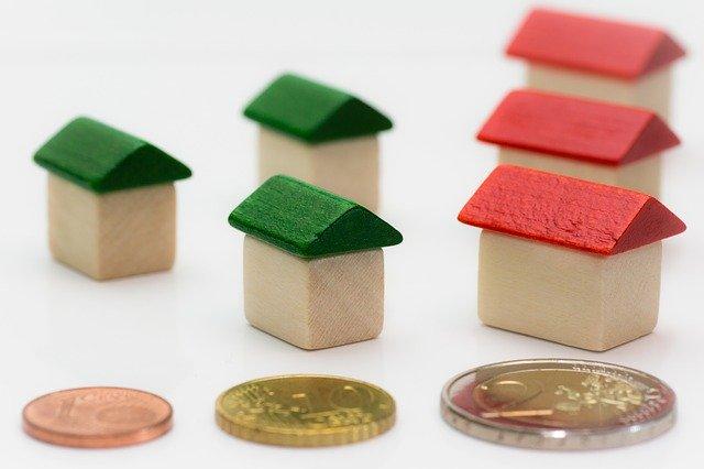 Conozca los gastos por hipoteca