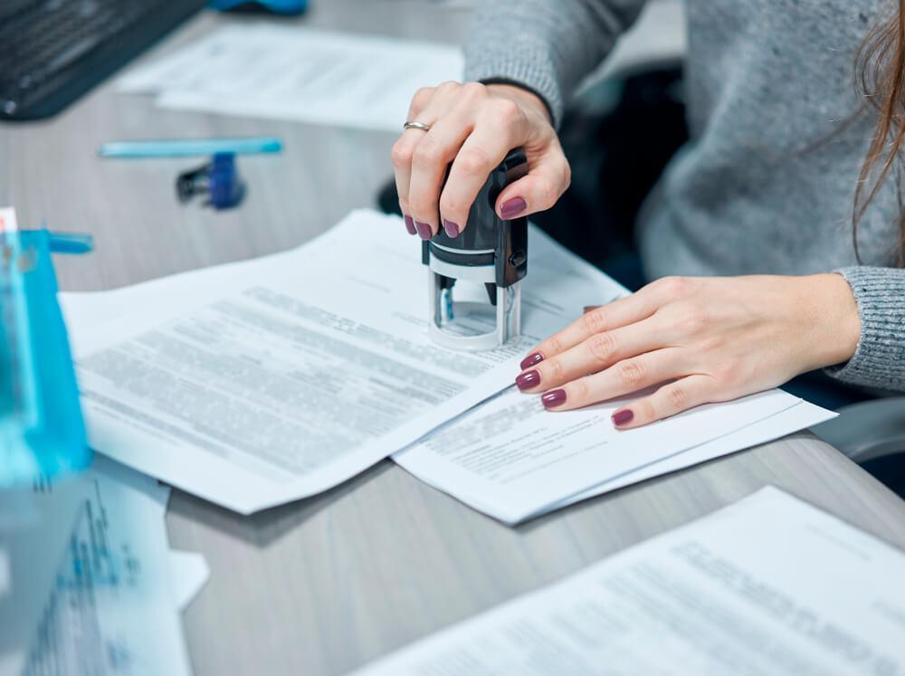 Gastos notariales son reclamables