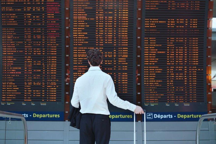 Caso de éxito: Compensación por retraso en vuelo de París a Barcelona