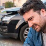 Reclamaciones en los accidentes de tráfico