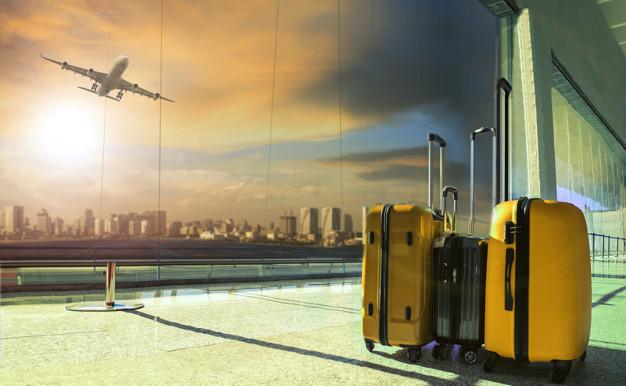 Retrasos en vuelos