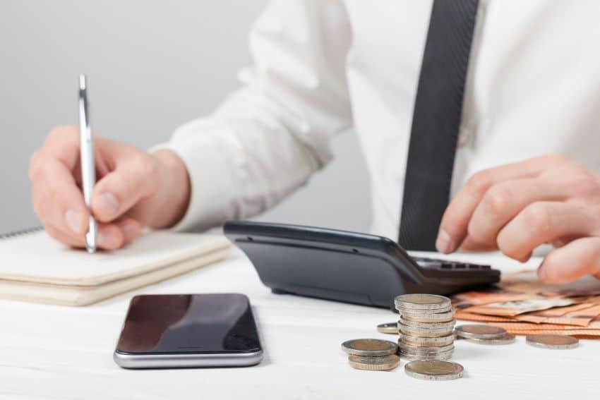 comisiones mantenimiento de cuentas-Penalización del BCE