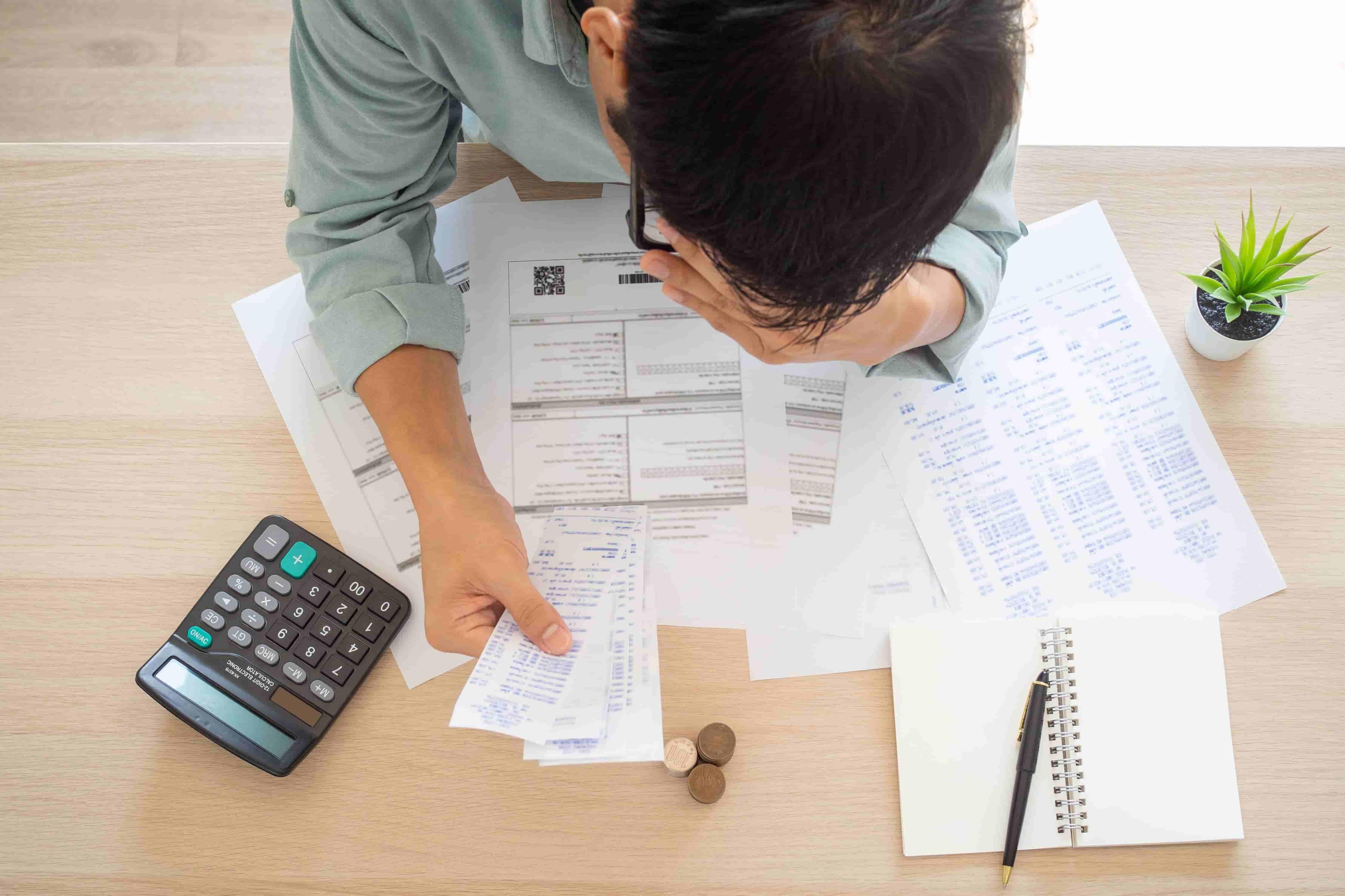 Requisitos para poder reclamar una deuda impagada
