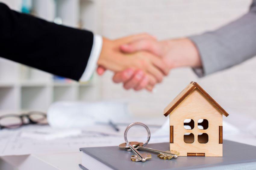 Incumplimiento en un contrato de compraventa de un inmueble