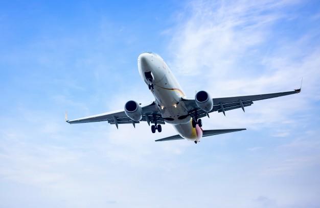 Nuevo caso de exito en un vuelo madrid palma