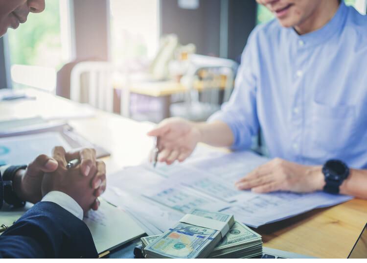 BBVA y las clausulas de posiciones deudoras