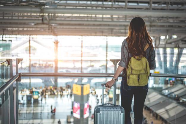 Perdida de equipaje en Ryanair
