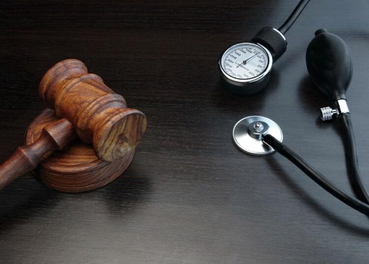Que hacer ante una negligencia medica