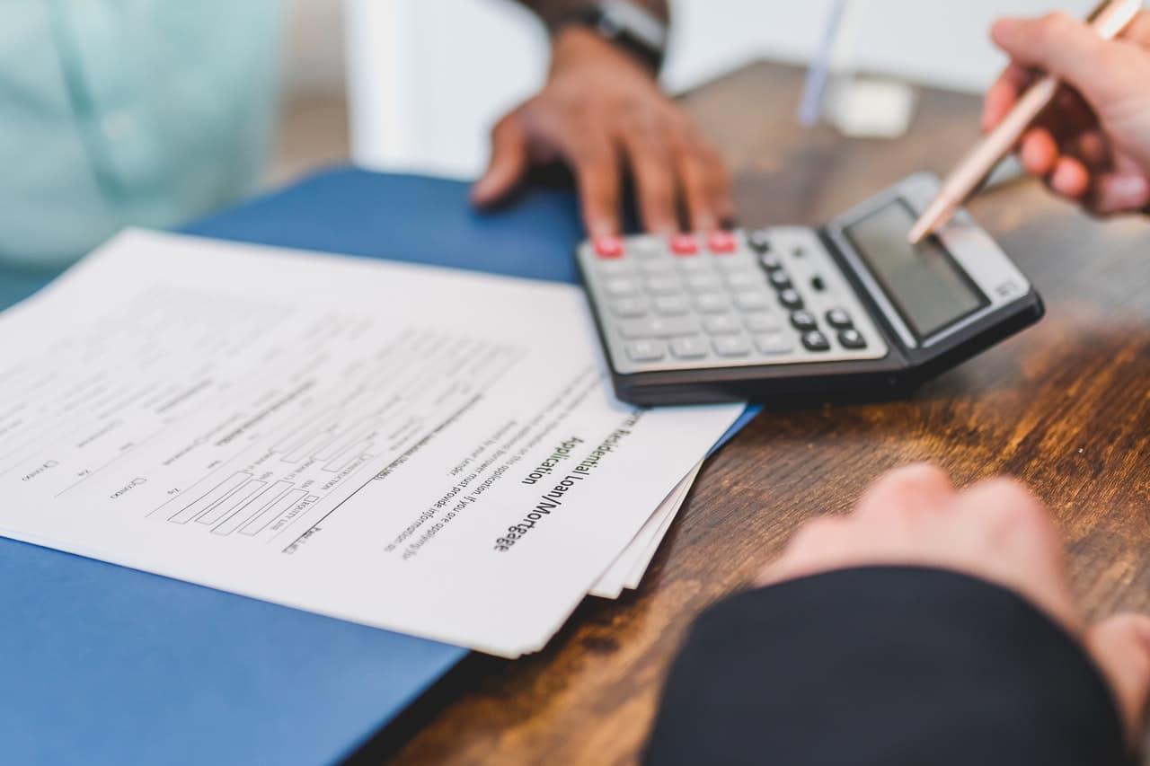 cancelación o subrogación de hipoteca