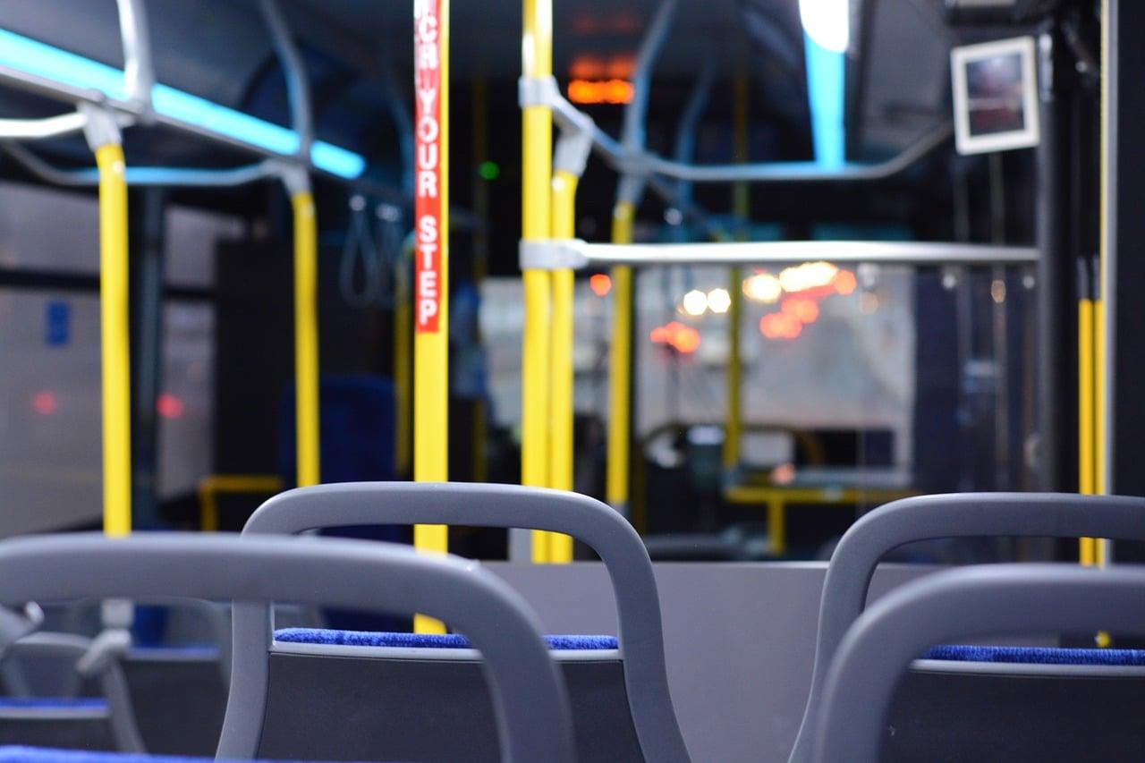 Qué hacer en caso de tener un accidente en un transporte público ¿qué se puede reclamar?